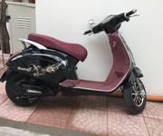 Bán xe điện romas