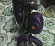 3 Ninja tím dibao phanh đĩa nhập khẩu