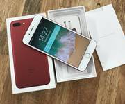 2 IPhone 7 plus 128gb Red vn/a tgdd hết Bh