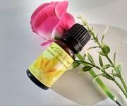 4 Nước hoa tinh dầu thiên nhiên nguyên chất