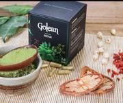 Tìm đại lý, phân phối sỉ lẻ trà giảm cân Golean Detox chiết khấu cao