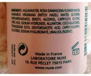 1 Lotion tonique douce NUXE- France