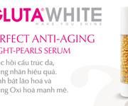 2 Serum Ngọc Trai Chống Lão Hóa Gluta White - Ban Đêm  Ưu Đãi 20