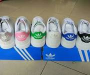 4 Giày Adidas Stan Smith cá tính, phong cách nam nữ  Tặng hộp