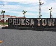 3 Khu đô thị Pruksa Hoàng Huy: Mở bán căn hộ độc lập liền kề, xây mới 3,5 tầng,S 48,5m2, giá từ 1 tỷ 3