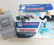 Định vị xe máy - xe đạp điện BK88M. Giám sát 24/7