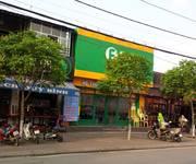 Cho thuê nhà mặt đường Trần Nguyên Hãn, Hải Phòng làm cửa hàng - văn phòng