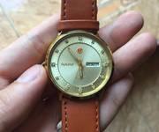 Đồng hồ raDo gold xịn giá chuẩn 350k