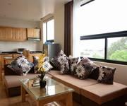 2 Cho thuê Căn Hộ Hải Phòng loại 1 - 2 phòng ngủ full nội thất tiện nghi Văn Cao, Lạch Tray, Vincom