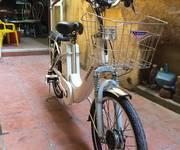 Cần bán xe đạp điện yamaha đã qua sử dụng
