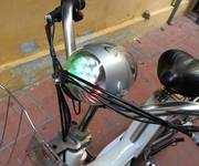 11 Cần bán xe đạp điện yamaha đã qua sử dụng