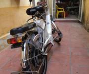 1 Cần bán xe đạp điện yamaha đã qua sử dụng