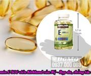 1 Sản phẩm vitamin e mỹ dưỡng da tốt nhất