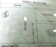 Mục đích chuyển đổi bán nhanh giá đầu tư lô đất khu đô thị phía tây Trường Thịnh. TP Hải Dương