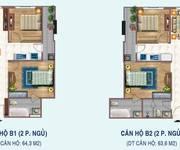 2 Bán nhà mặt phố từ dự án 26 Liễu Giai có 60tr/m