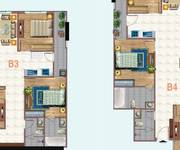 3 Bán nhà mặt phố từ dự án 26 Liễu Giai có 60tr/m