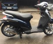 1 Lyberty 125ie Xanh cửu long 2013