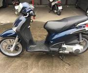2 Lyberty 125ie Xanh cửu long 2013