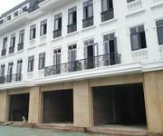 Nhà phố liền kề Hoàng Huy AN ĐỒNG.