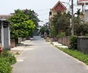 Bán đất 5x20 100m2, Giá 540tr, Văn Phong, Đồng Thái, An Dương, ngay cạnh Văn Cú, An Đồng, Đường 8m