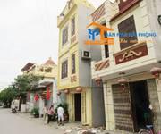 2 Bán nhà mặt đường Hoàng Công Khanh, Lãm Hà, Kiến An, Hải Phòng