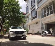 Bán nhà 5 tầng ô tô vào nhà đầy đủ nội thất 2,7 tỷ ngõ 333 Văn Cao, Hải Phòng