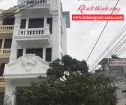 14 Cho thuê nhà ngõ 193 Văn Cao 4 tầng mới nội thất đầy đủ để ở