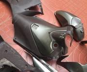 1 Thanh lý bộ vỏ sh din 2010 đồ tháo xe din 100%