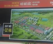 4 Bán đất TNR Tân Trường Cẩm Giàng