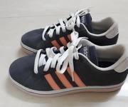 Giày Adidas hàng sample size 38 2/3