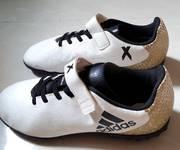 1 Giày Adidas hàng sample size 38 2/3
