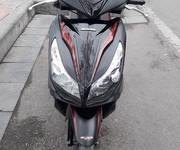Cần bán xe ablarel đen sần DK2015
