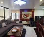 2 Nhà trong ngõ phố Lê Lai ô tô đỗ trong nhà.