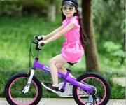 3 Royalbaby thương hiệu xe đạp trẻ em chất lượng nhất