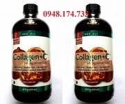 Nước collagen lựu neocell nhập khẩu giúp làm đẹp da hiệu quả