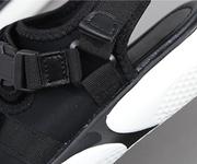 3 Xã kho sandal nữ Hàn Quốc duy nhất 1 đôi size 39 màu đen