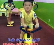 2 Dụng cụ tập GYM cho bé giá rẻ 2018