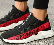 Giày thể thao nam/nữ off white mới 100 cực chất