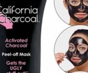 Kem Lột mụn California Charcoal