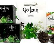 1 Trà giảm cân Golean Detox