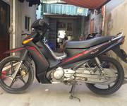 3 Yamaha Tauzut đen nhám vành đúc