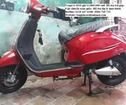 Tổng kho xe điện Hà Nội xả kho giảm giá các loại xe điện - xe máy 50cc mới tinh giá chỉ từ 6tr8