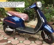 6 Tổng kho xe điện Hà Nội xả kho giảm giá các loại xe điện - xe máy 50cc mới tinh giá chỉ từ 6tr8
