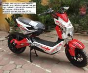 7 Tổng kho xe điện Hà Nội xả kho giảm giá các loại xe điện - xe máy 50cc mới tinh giá chỉ từ 6tr8
