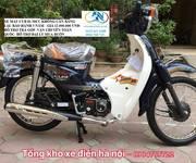 16 Tổng kho xe điện Hà Nội xả kho giảm giá các loại xe điện - xe máy 50cc mới tinh giá chỉ từ 6tr8