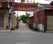 2 Bán đất Trang Quan, An Đồng. Ô tô đỗ cửa, Nở hậu, Sổ đỏ chính chủ