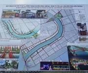 Bán 03 lô đất mặt đường Thế Lữ - dự án chỉnh trang Sông Tam Bạc   Hạ Lý   Hồng Bàng   Hải Phòng