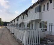 1 Bán nhà phố liền kề khu đô thị DTA Nhơn Trạch, Đồng Nai, 100m2, 1.250 tỷ/căn