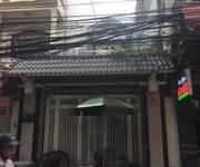 3 Cần bán nhà mặt đường ngõ cấm