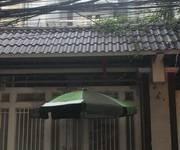 4 Cần bán nhà mặt đường ngõ cấm